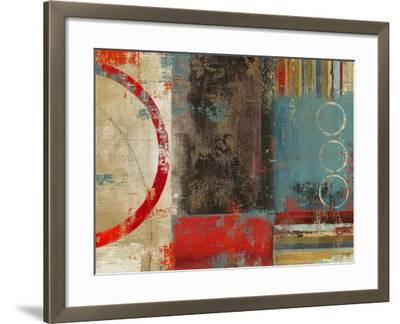 Void-Sloane Addison ?-Framed Art Print