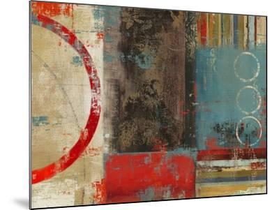 Void-Sloane Addison ?-Mounted Art Print