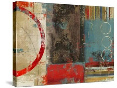 Void-Sloane Addison ?-Stretched Canvas Print