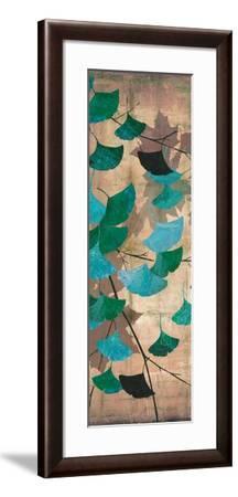 Azure Branch I-Andrew Michaels-Framed Art Print