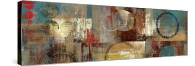 Play Around I-Anna Polanski-Stretched Canvas Print