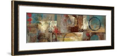 Play Around I-Anna Polanski-Framed Art Print