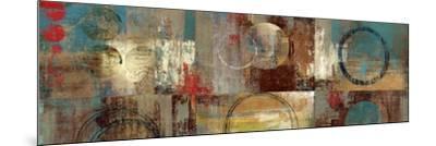 Play Around I-Anna Polanski-Mounted Art Print