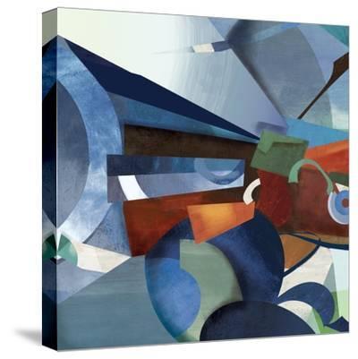 Prism I-Sloane Addison ?-Stretched Canvas Print