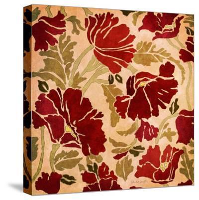 Autumn Showers Bring Flowers II-Lanie Loreth-Stretched Canvas Print