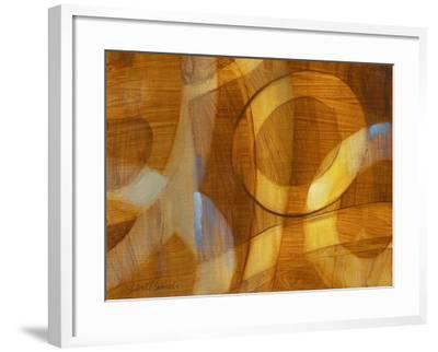 Discovering What Lies Ahead II-Lanie Loreth-Framed Premium Giclee Print