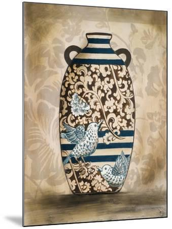 The Pottery I-Patricia Pinto-Mounted Premium Giclee Print