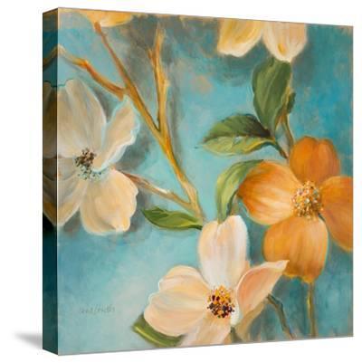 Bella Fiori I-Lanie Loreth-Stretched Canvas Print