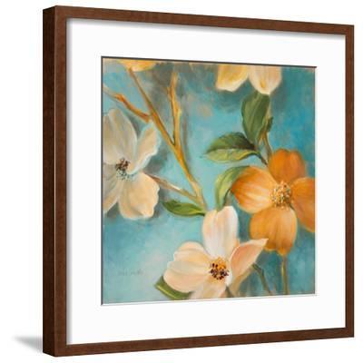 Bella Fiori I-Lanie Loreth-Framed Premium Giclee Print