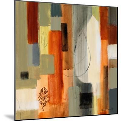Reflections II-Lanie Loreth-Mounted Premium Giclee Print