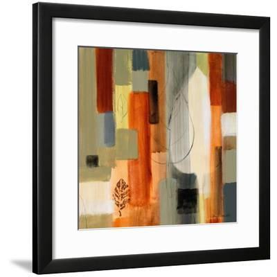 Reflections II-Lanie Loreth-Framed Premium Giclee Print