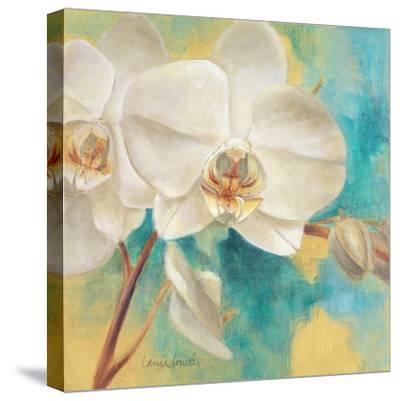 Spring into Summer II-Lanie Loreth-Stretched Canvas Print