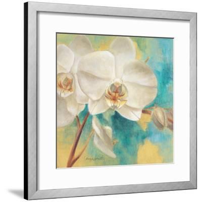 Spring into Summer II-Lanie Loreth-Framed Premium Giclee Print