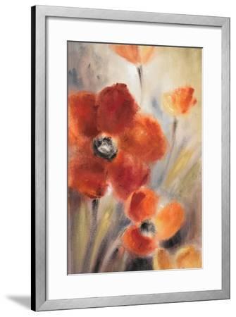 Secret Garden I-Lanie Loreth-Framed Art Print