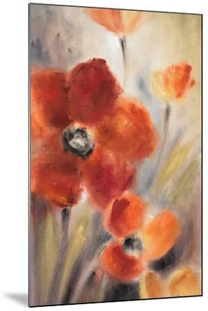 Secret Garden I-Lanie Loreth-Mounted Art Print