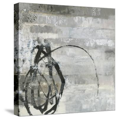 Soft Touch II-Anna Polanski-Stretched Canvas Print