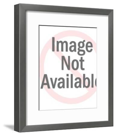 Endless Summer II-Lanie Loreth-Framed Premium Giclee Print
