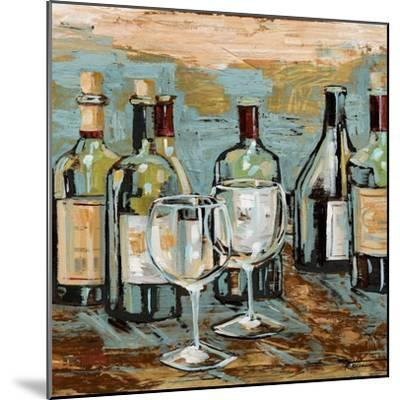 Wine II-Heather A^ French-Roussia-Mounted Premium Giclee Print