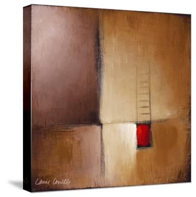 Chocolate Square I-Lanie Loreth-Stretched Canvas Print