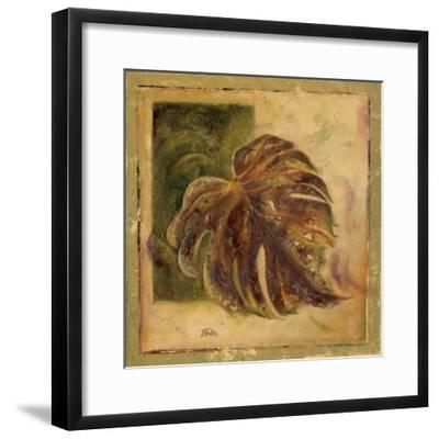Green Balazo I-Patricia Pinto-Framed Premium Giclee Print