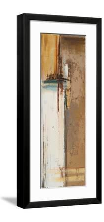 Oxido II-Patricia Pinto-Framed Premium Giclee Print