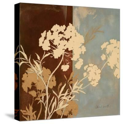Among the Garden I-Lanie Loreth-Stretched Canvas Print