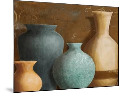 Ancient Clay II-Lanie Loreth-Mounted Premium Giclee Print