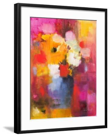 June's Early Light II-Lanie Loreth-Framed Premium Giclee Print