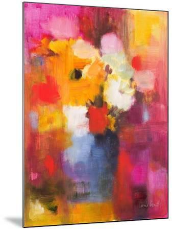 June's Early Light II-Lanie Loreth-Mounted Premium Giclee Print