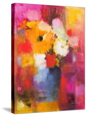 June's Early Light II-Lanie Loreth-Stretched Canvas Print