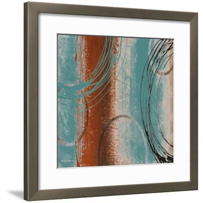 Tricolored II-Michael Marcon-Framed Premium Giclee Print