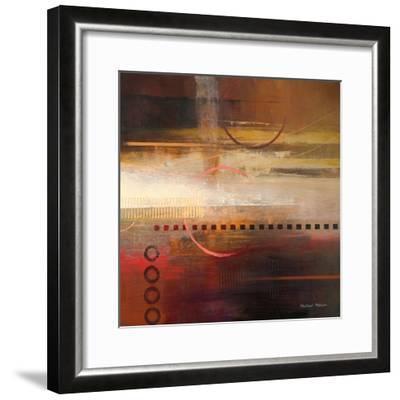 Force Ten I-Michael Marcon-Framed Premium Giclee Print