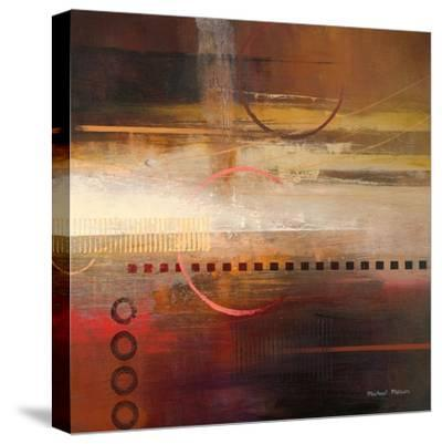Force Ten I-Michael Marcon-Stretched Canvas Print