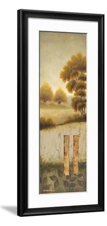 Beyond the Forest-Michael Marcon-Framed Art Print