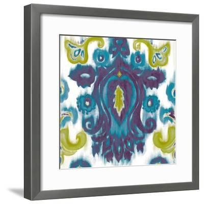 Radiant Transitions II-Patricia Pinto-Framed Art Print