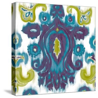 Radiant Transitions II-Patricia Pinto-Stretched Canvas Print