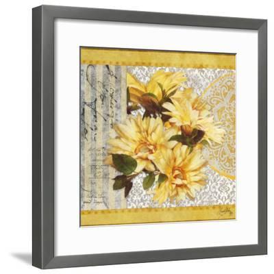 Grey Gardens I-Elizabeth Medley-Framed Premium Giclee Print