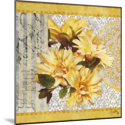 Grey Gardens I-Elizabeth Medley-Mounted Premium Giclee Print