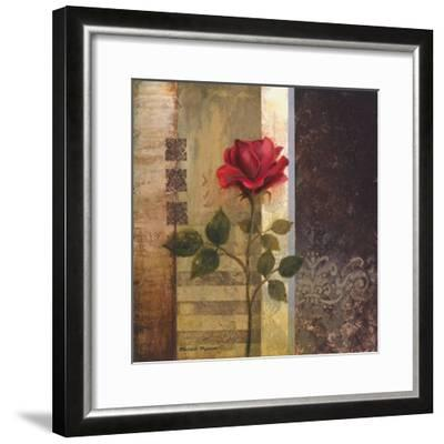 Elegance II-Michael Marcon-Framed Art Print
