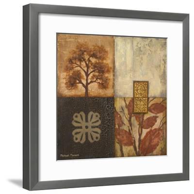 The Fall II-Michael Marcon-Framed Art Print