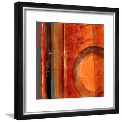 Inside the Roche Limit I-Lanie Loreth-Framed Premium Giclee Print