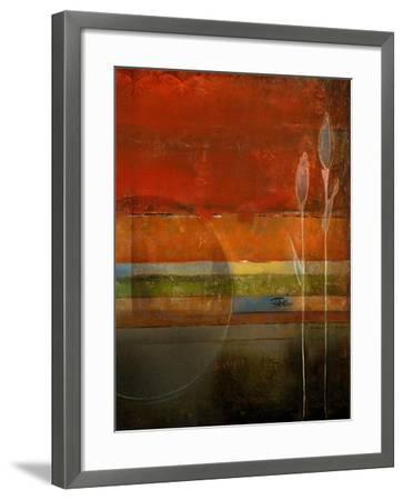 Imagination II-Patricia Pinto-Framed Premium Giclee Print