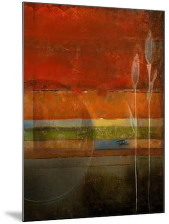 Imagination II-Patricia Pinto-Mounted Premium Giclee Print