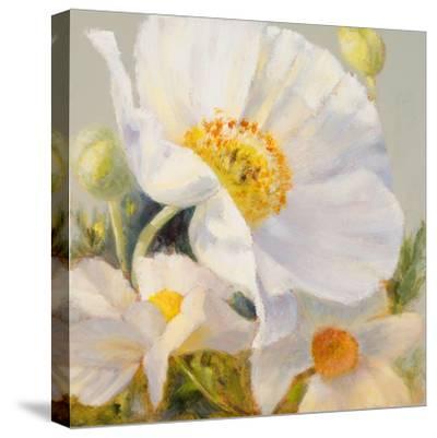Sunbeam Flowers I-Lanie Loreth-Stretched Canvas Print