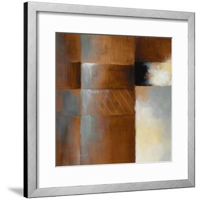 Seven Thirty Five AM II-Lanie Loreth-Framed Premium Giclee Print