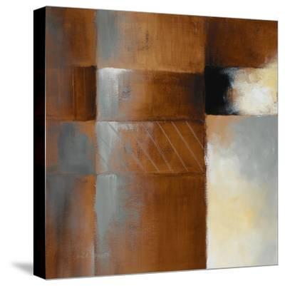 Seven Thirty Five AM II-Lanie Loreth-Stretched Canvas Print