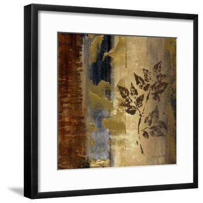 Reflections of Time I-Lanie Loreth-Framed Premium Giclee Print