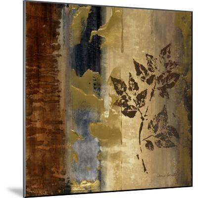 Reflections of Time I-Lanie Loreth-Mounted Premium Giclee Print
