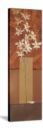 Tranquil Orchids II-Lanie Loreth-Stretched Canvas Print