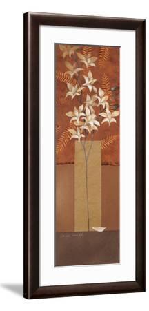 Tranquil Orchids II-Lanie Loreth-Framed Art Print